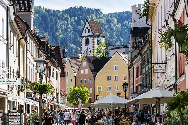 3-Old_town_fussen_germany